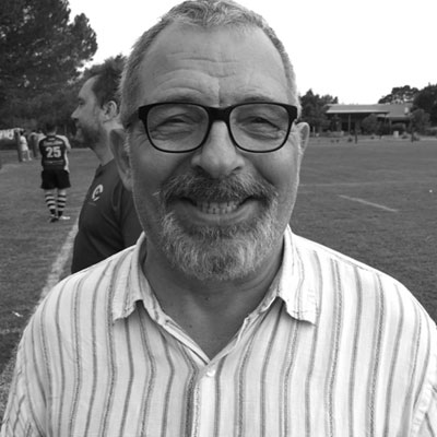 Bernard Lachèze