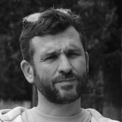 Yves Hudina