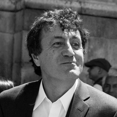 Jacques Cortie